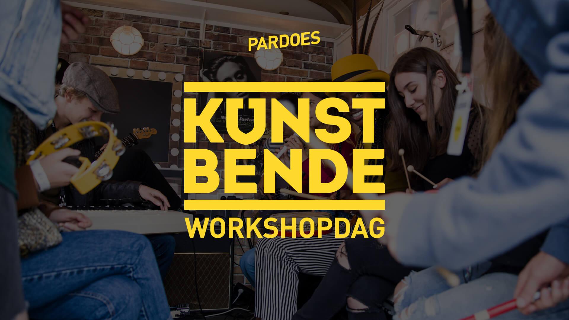 Kunstbende Noord Holland Workshopdag Pardoes Hoogwoud
